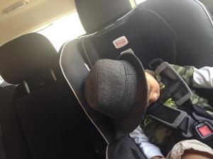 ning's sleep