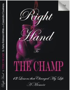 Right Hand to the Champ Cover
